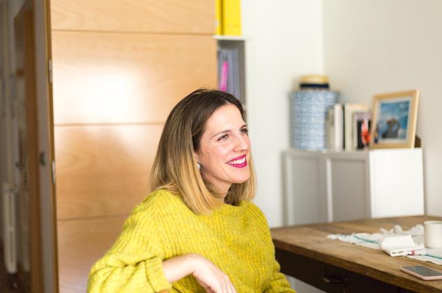 Cecilia Gonzalez Entrevista Diseñadora Tocados